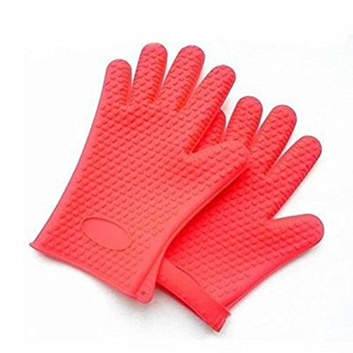 Pulling Animal (Gardening Gloves | Rose Pruning | Weed Pulling | Planting Shrubs Bushes & Trees | Dead Rodent Removal | Handling Biting Animals | Multi-Purpose | Moving Heavy Objects | Great For Tailgate BBQ)