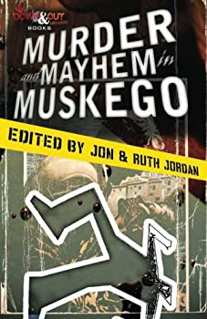 Murder and Mayhem in Muskego 193749537X Book Cover