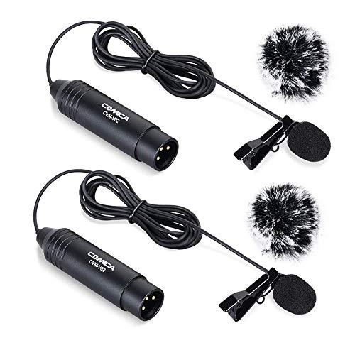 Comica XLR Microphone CVM-V02O