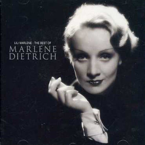 Marlene Dietrich - Marlene Her 18 Greatest Recordings - Zortam Music