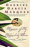 Memories of My Melancholy Whores, Gabriel García Márquez, 1400095948
