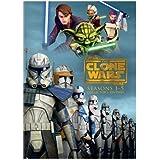 Star Wars: The Clone Wars - Seasons 1-5 by Warner Home Video