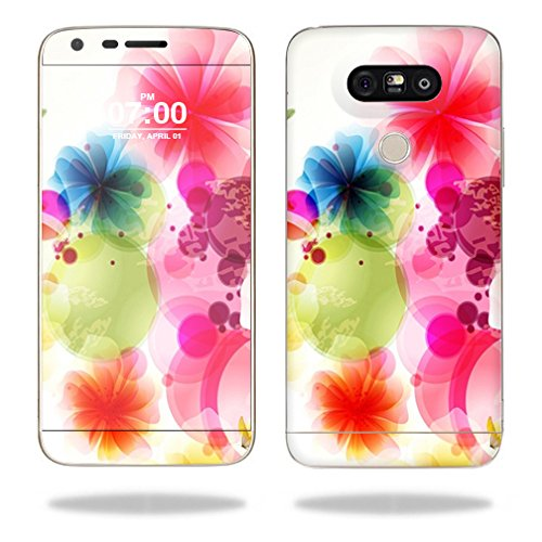 (MightySkins Protective Vinyl Skin Decal for LG G5 wrap Cover Sticker Skins)