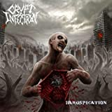 Haruspication EP by Crypt Infection