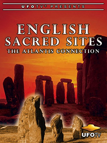 UFOTV Presents English Sacred Sites on Amazon Prime Video UK