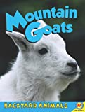 Mountain Goats, Laura Pratt, 1616906294