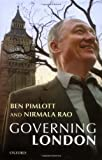 img - for Governing London by Ben Pimlott (2002-05-02) book / textbook / text book