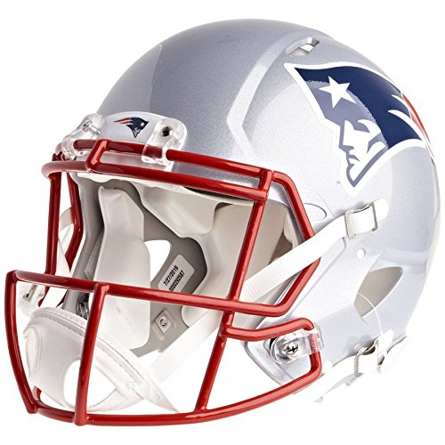 Patriots Officially Licensed Authentic Football