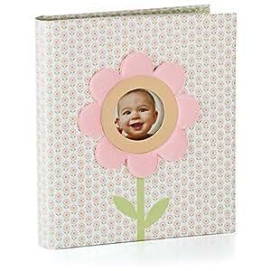 Amazon.com: Hallmark Baby BBA3879 Pink Garden 5 Year