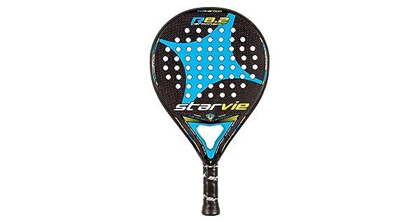 Amazon.com: R 8,2 suave – de carbono profesional raqueta de ...