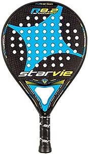 StarVie R 8.2 Carbon Soft 2016 Pala de pádel, Unisex Adulto, Azul ...