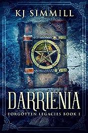 Darrienia (Forgotten Legacies Book 1)