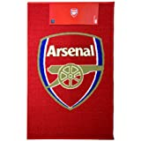 Premiership Soccer Arsenal F.C. Rug