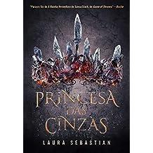 Princesa das cinzas: Princesa das cinzas 1