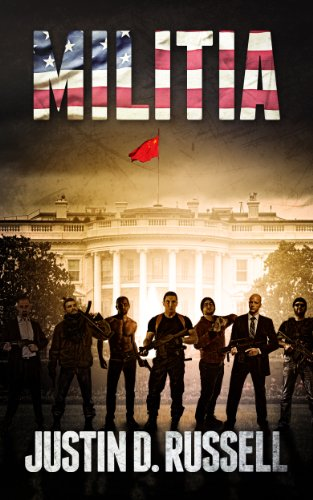 Militia by [Russell, Justin D.]