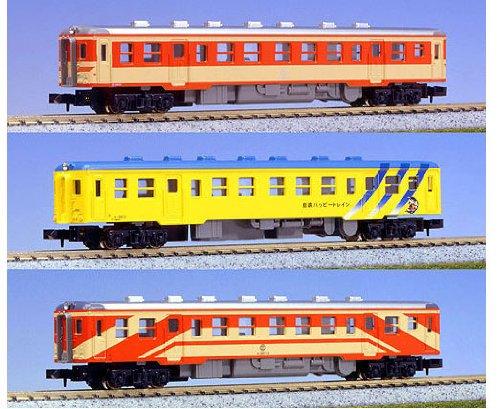 KATO Nゲージ 島原鉄道キハ20形タイプ 3両セット 10-915 B002E1U026