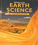 Earth Science, Spaulding and Namowitz, 0618187391