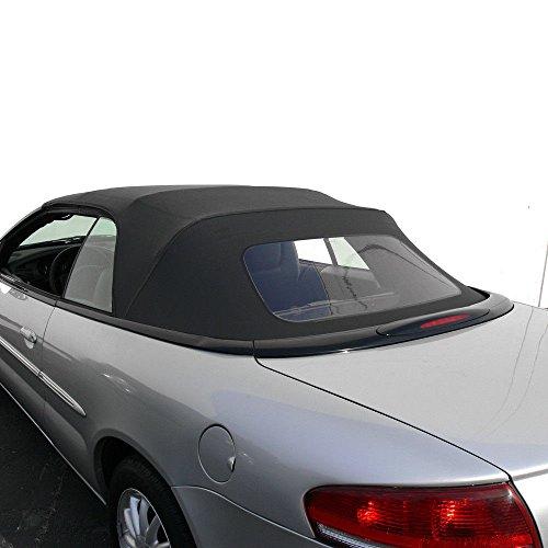 Buy 2000 chrysler sebring convertible