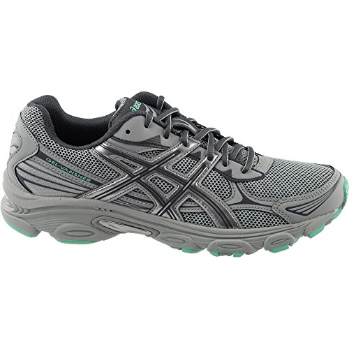 Vanisher Green Carbon ASICS Gel Grey Shoes Mens Mid Running Ice EzzwqU6