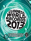 Guinness World Records 2013, Guinness World Records Editors, 1904994873