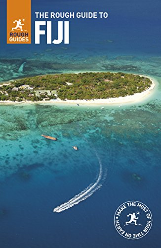 The Rough Guide to Fiji (Rough Guides) (Backpacking Park National Olympic)