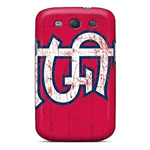 Galaxy S3 Case Cover St. Louis Cardinals Case - Eco-friendly Packaging
