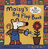 Maisy's Big Flap Book (Maisy)