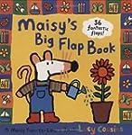 Maisy's Big Flap Book: A Maisy Fun-to...