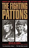img - for The Fighting Pattons by Sobel, Brian (2000) Mass Market Paperback book / textbook / text book