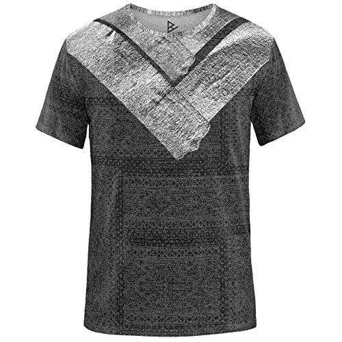 Blowhammer T-Shirt Herren - Metal Cross