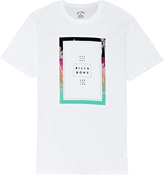 BILLABONG Tucked tee SS Camiseta para Hombre: Amazon.es: Deportes y aire libre