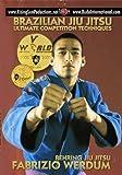 Brazilian Jiu Jitsu Ultimate Competition Techniques by Rising Sun Productions