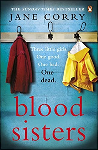 Blood Sisters: the Sunday Times bestseller: Amazon.co.uk