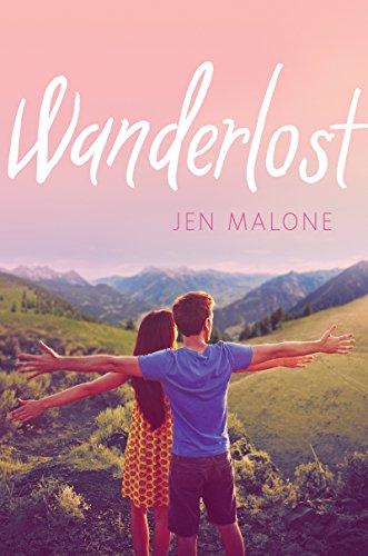 Wanderlost by [Malone, Jen]