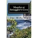 Murder at Smuggler's Cove (Bella Kowalski Central Coast Mysteries Book 5)