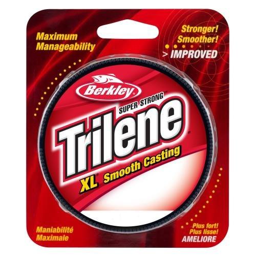 Filler Spool Trilene XL Clear - 330 Yards 8 lb