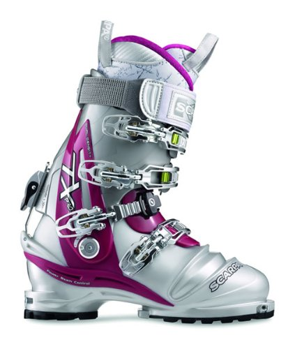 Scarpa Women's Terminator X Pro Ski Boots