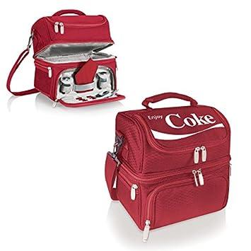 Picnic Time Coca-Cola Pranzo Insulated Lunch Tote