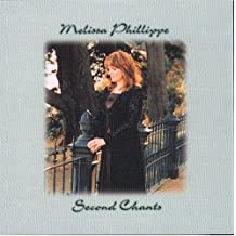Second Chants-Autographed by Melissa Phillippe