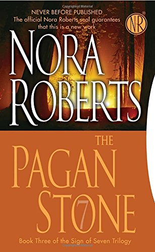 The Pagan Stone (Sign of Seven, Book 3) (Blood Signs)
