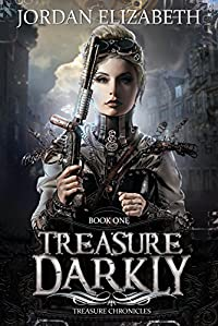 Treasure, Darkly by Jordan Elizabeth ebook deal