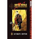 Battle Royale Ultimate Edition Volume 3
