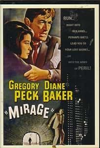Mirage (1965) [DVD]