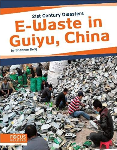 Descargar Libros Gratis En E-waste In Guiyu, China De PDF A PDF