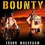 Bounty: Wanted, Volume 3 | Jason Halstead