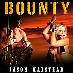 Bounty Audiobook