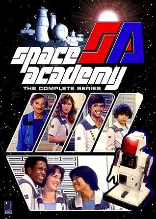 Space Academy [Alemania] [DVD]: Amazon.es: Brian Tochi ...