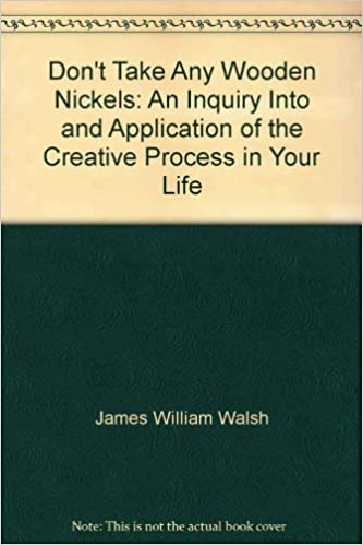 Dont Take Any Wooden Nickels An Inquiry Into And Application Of
