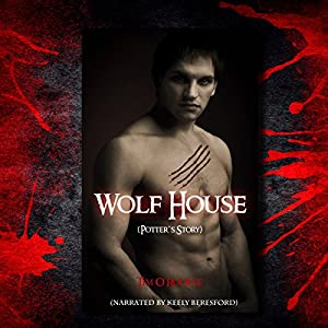 Wolf House Audiobook