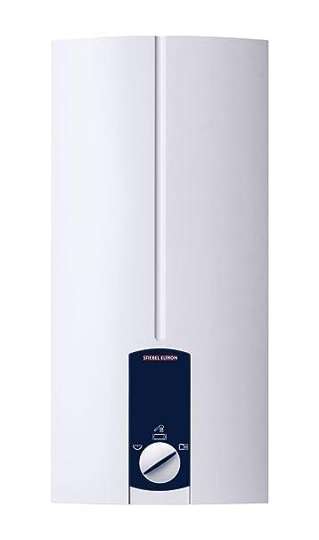 Stiebel Eltron DHB21ST - Calentador de agua continuo: Amazon.es: Bricolaje y herramientas